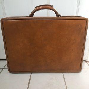 Hartmann Vintage Briefcase